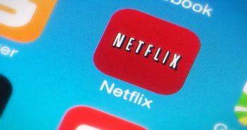 Netflix Logo, Netflix he Walking Dead, Riverdale