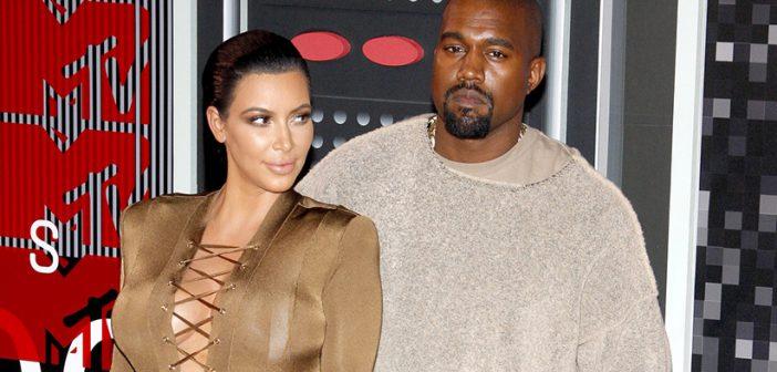 Kayne, Kayne West, Kim Kardashian