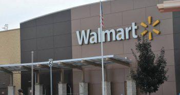 Walmart Waffen