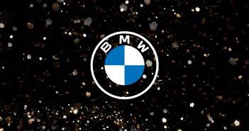 Neues BMW-Logo - BMW