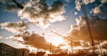 Digitalisierung beschleunigt Bauanträge in NRW