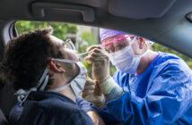 Studie: Keine Ansteckung durch erneut Infizierte