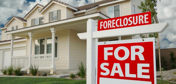 USA: Immobilien-Krise rückt immer näher