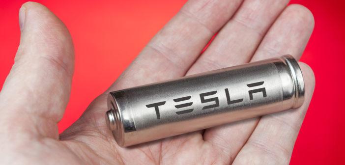 Tesla öffnet seine Batterie-Produktion für Konkurrenten