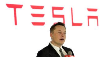 Elon Musk ist reicher als Warren Buffett