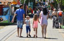 Ranking: Das sind die besten Länder für Familiengründung