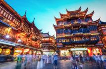 China ist Motor für die Weltwirtschaft