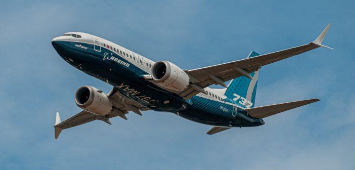 Boeing macht Milliarden-Verlust in den letzten drei Monaten