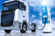 Wasserstofftechnik: Interessant für risikofreudige Investoren