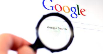 Google muss nicht alle ungeliebten Such-Treffer löschen