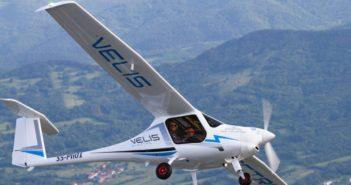 Erstes reines Elektro-Flugzeug bekommt Musterzulassung