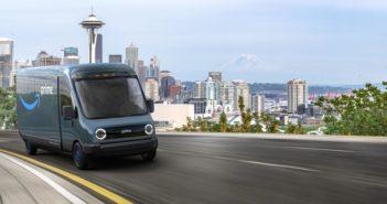 Mobilität: Amazon als Konkurrenz zur Autoindustrie