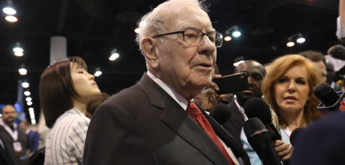 Warren Buffett kauft massiv Aktien der Bank of America