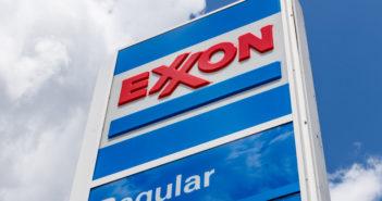 ExxonMobil fliegt aus dem Dow Jones