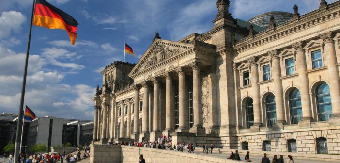 Blockchain-Anleihe: Regierung legt Gesetzentwurf vor