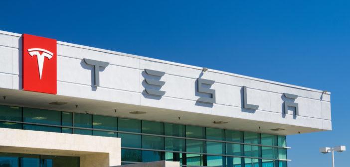 Aktiensplit bei Tesla – Anleger reagieren positiv