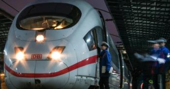 Deutsche Bahn: Stellenkürzungen statt Einstellungsoffensive