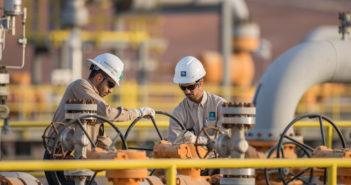 Saudi Aramco treibt Unternehmensentwicklung voran