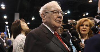Warren Buffett investiert in Japan