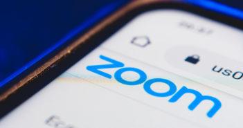 Homeoffice lässt die Gewinne von Zoom explodieren