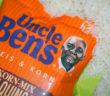 """Mars ändert Namen – aus Uncle Ben's wird """"Ben's Original"""""""