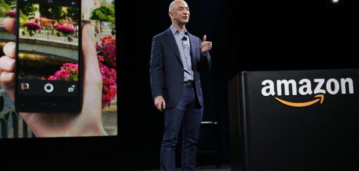 Amazon ist umsatzstärkstes US-Unternehmen in Deutschland