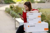 Zalando erhöht die Jahresprognose des laufenden Geschäftsjahres