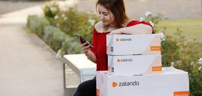 Zalando erhöht die Jahresprognose