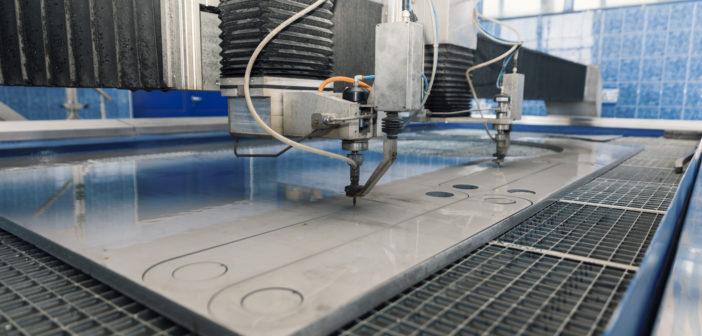 Wichtige Schneidverfahren im industriellen Bereich
