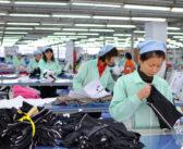 China im Wirtschaftshoch