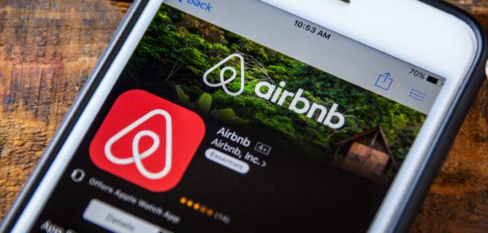 Airbnb-Börsengang wird heiß erwartet und hoch gehandelt