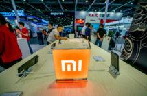 Xiaomi stößt Apple bei Smartphoneverkäufen vom dritten Platz