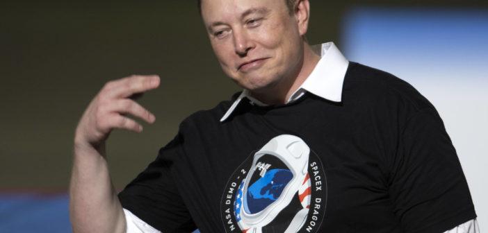 Tesla-Chef Elon Musk kehrt dem Silicon Valley den Rücken